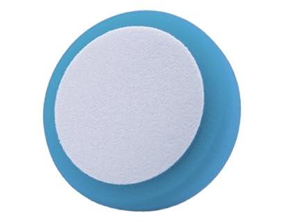 Flexipads Comp/Polieren Schaum Blau 150 x 50 Velcro 7044115