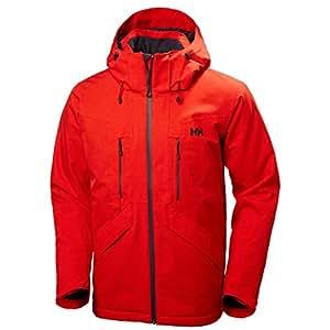Amazon.com : Helly Hansen Juniper II Jacket - Men's : Clothing