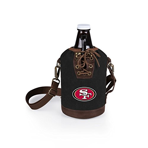 49ers beer tap handle - 6