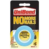 UniBond 781742 19mm x 1.5m No More Nails Roll Interior