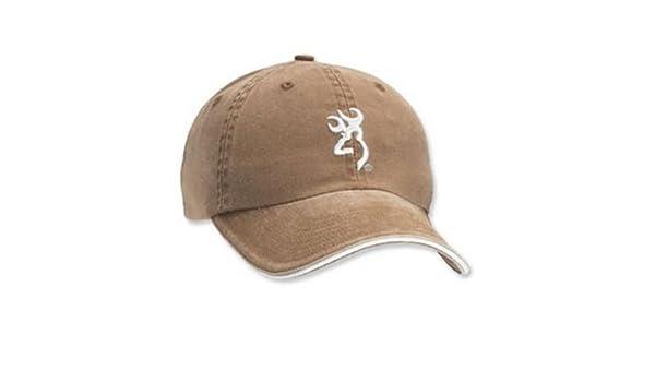 Browning 308304681 - Gorra de caza para hombre: Amazon.es: Deportes y aire libre