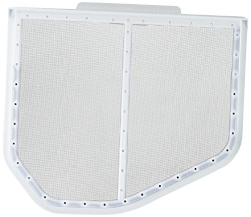 Whirlpool W10120998 Dryer Lint Filter