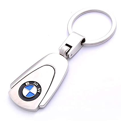 Chapled CHAMPLED BMW Emblem Keychain Keyring Logo symbol sign badge  personalized custom logotipo Quality Metal Alloy Nice Gift for Man Woman   Amazon.in  Car ... 5093bc477656