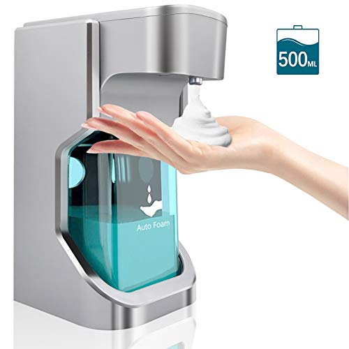 XUNPAS Automatic Soap Dispenser