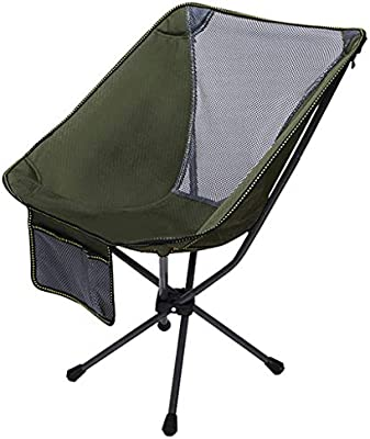 silla plegable para mochila
