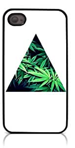 iphone covers HeartCase Hard Case for Iphone 6 4.7 (Weed Hipster Quote ) WANGJING JINDA