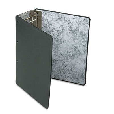 Oxford : Catalog Binder w/Expanding Posts, 8-1/2 x 11, 3in To 5-1/2in Cap, Black -:- Sold as 2 Packs of - 1 - / - Total of 2 Each by Oxford