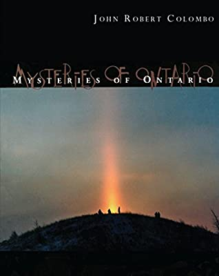 Mysteries of Ontario