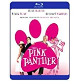 The Pink Panther [Blu-ray] [Region Free]