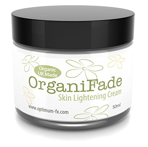 OrganiFade Skin Lightening Cream UK Made With Natural And Organic...