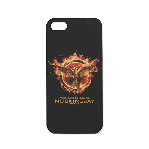 Hunger Games Mockingjay Movie Part 1 - Iphone