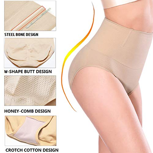 0de5211c7 Women Waist Trainer Bodysuit Tummy Control Panties Seamless Body Shaper  Slimming Girdles Underwear