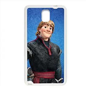 Frozen Kristoff Cell Phone Case for Samsung Galaxy Note3