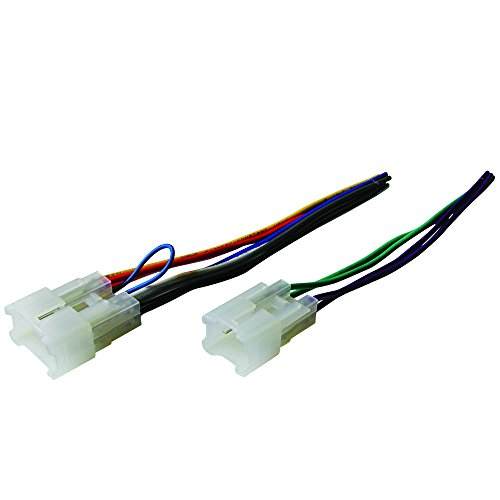 01 sequoia stereo wire harness - 7