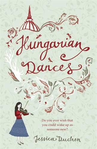 Hungarian Dances pdf epub