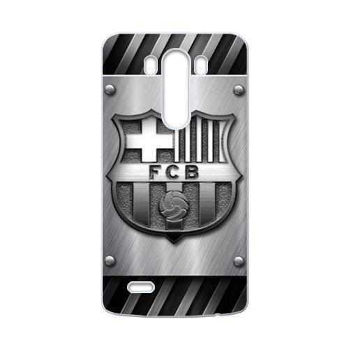 FC Barcelona Phone Case for LG G3