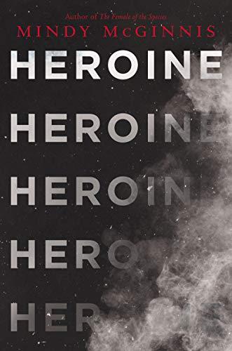 Book Cover: Heroine