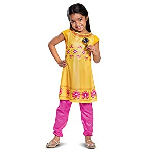 Girls Mira Royal Detective Toddler Classic Costume