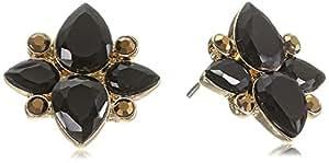 Jessica Simpson Small Cluster Stud Earrings