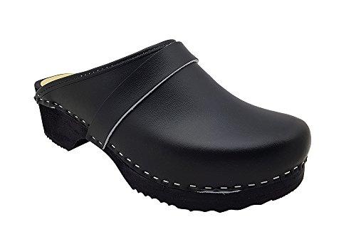 clogs Clogs Standart Clogs clogs black Standart Clogs Standart black vYxwqEYI