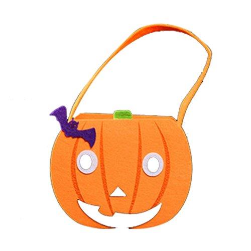 Bonbon Happy Snack Sac M Paquet Halloween Enfants HCFKJ 6qxdwqE