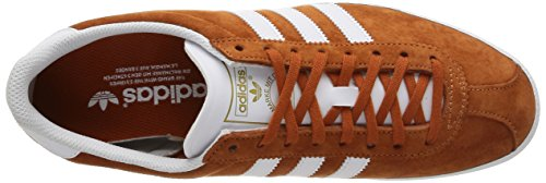 st Ftwr Unisex Red Fox OG Multicolore White Met Gold Gazelle Sneakers Adulto F14 adidas zTxaAq1
