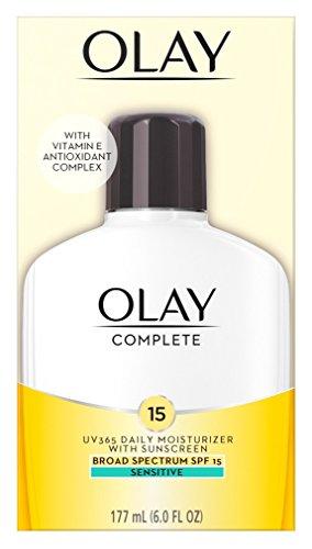 Olay Face Cream For Sensitive Skin - 2