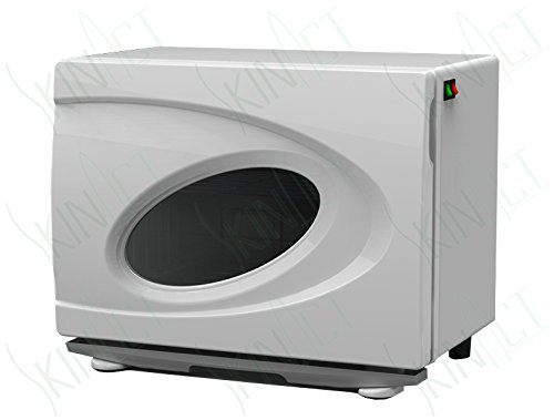 Supreme Edition Hot Towel Cabinet Warmer with UV Sterilizer By Skin Act by SkinAct