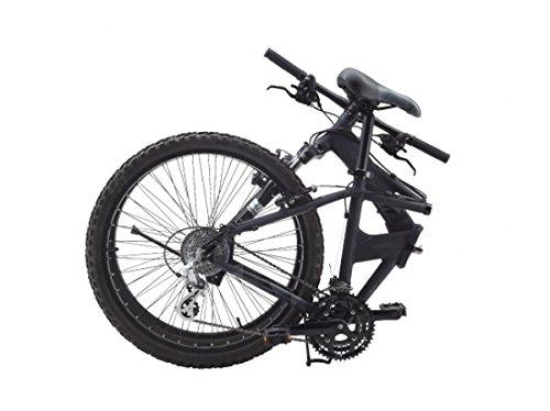 Dahon bicicleta plegable Espresso D24 26, 24 velocidades Talla M: Amazon.es: Deportes y aire libre