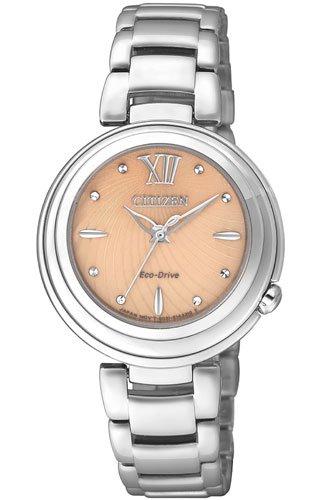 Citizen EM0331-52W Reloj de pulsera para mujer
