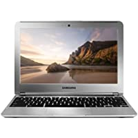 Samsung Chromebook XE303C12-A01UK 11.6-inch Laptop (2GB RAM, 16GB HDD) (Certified Refurbished)
