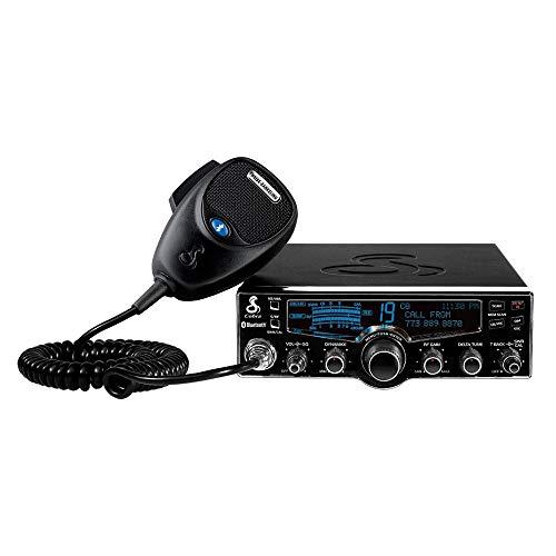 Cobra 29LXBT CB radio
