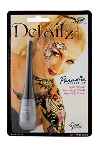 (Mehron Makeup Detailz Face & Body Paint (.17 oz))