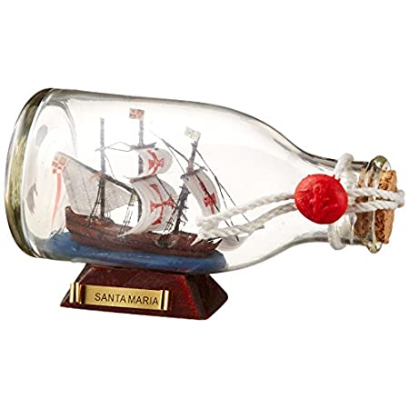 41jJ0F1mQgL._SS450_ Ship In A Bottle Kits and Decor
