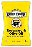 deep river kettle chips - Deep River Snacks Kettle Cooked Potato Chips Rosemary & Olive Oil