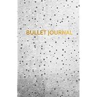 Bullet Journal: Notizbuch A5   Dotted   mit Inhaltsverzeichnis und Seitenzahl   Bullet Journal Blanko   Undatiert   Notizbuch Gepunktet   Dotted ... Grid   Bullet Diary   Bullet Journal Deutsch