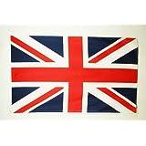 AZ FLAG Bandiera Regno Unito 90x60cm - Bandiera Britannica – Inglese – UK 60 x 90 cm