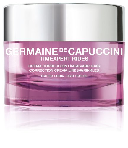 Germaine de Capuccini - Timexpert Rides, Crema Ligera Correccion Lineas/Arrugas