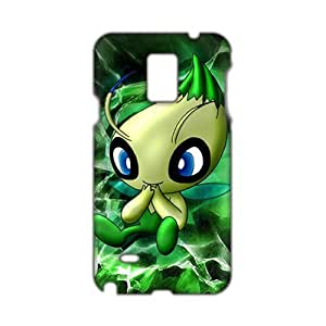 Angl 3D Case Cover cartoon Cute Angel Phone Case for For Iphone 5/5S Cover