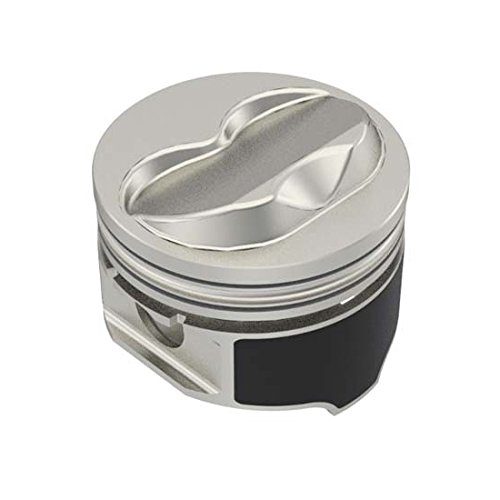 Keith Black KB 9903HC.030 .465 Dome Claimer Chevy 350 Pistons .030 (Dome Keith Black Pistons)