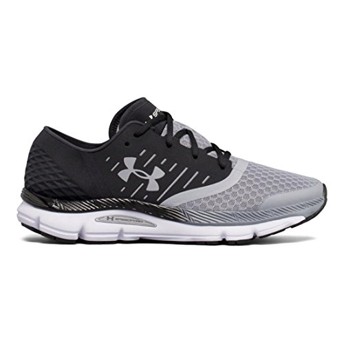 Shoe Intake Steel Black Women's Running Armour Under Speedform Steel xaqtAzXHw