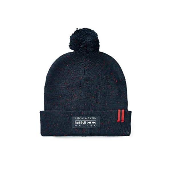 Brand Sports Merchandising B.V. Red Bull Racing Bonnet à Pompon F1 1