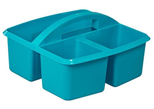 Romanoff Utility Caddy, Turquoise Romanoff Products
