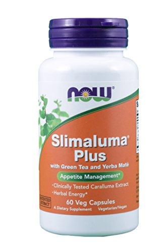 Now Foods Slimaluma Plus Vcaps