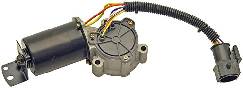 Dorman 600-801 4WD Actuator