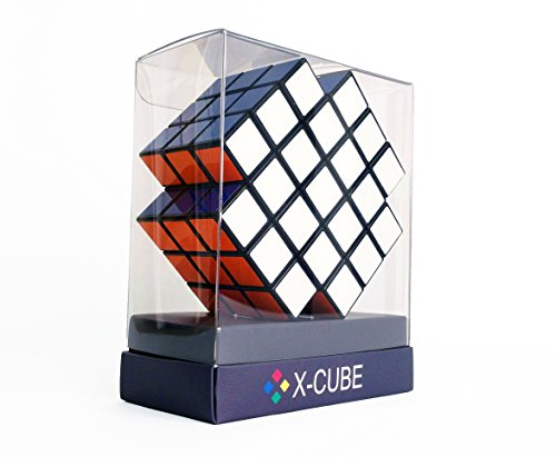 X-Cube - by Moving Parts