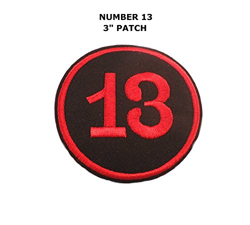 Icon Lucky 13 Jacket - 1