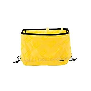 Ape Case Cubeze 37, Camera Insert, Black / Yellow, Interior Case For Cameras (ACQB37)