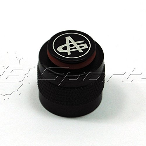 Guerrilla Air Thread Saver Protector Tank Cap for paintball Aluminum CO2 N2