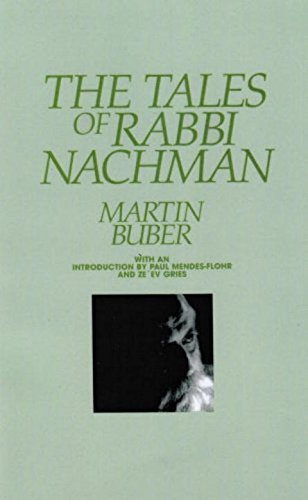 The Tales of Rabbi Nachman pdf